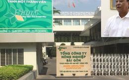 Vụ bắt Tổng Giám đốc Sagri Lê Tấn Hùng: Lộ diện những thương vụ thâu tóm đất vàng của Tập đoàn Trung Thuỷ