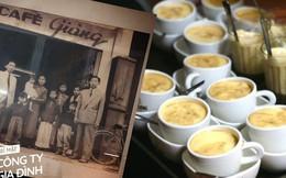 Cà phê Giảng và câu chuyện nối nghiệp qua bao thăng trầm lịch sử để gìn giữ bí quyết, cốt cách cà phê phố cổ