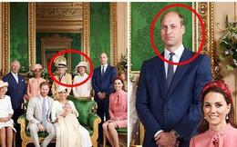 """Vẻ mặt """"bất thường"""" của vợ chồng Công nương Kate và gia đình khi chụp cùng bé Archie trở thành đề tài HOT, xôn xao cộng đồng mạng"""