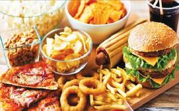 13 lý do nên từ chối thức ăn nhanh