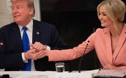 Cảm động cách Tổng thống Trump bảo vệ con gái trước 'bão' chỉ trích
