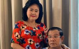 Thủ tướng Campuchia Hun Sen: Tôi sẽ sống thêm 40 tuổi