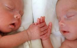 Cặp vợ chồng châu Á chi 2,3 tỷ đồng để thụ tinh trong ống nghiệm, tưởng được thỏa ước nguyện nhưng sốc nặng khi nhìn thấy 2 đứa trẻ chào đời
