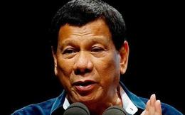 Ông Duterte lại thách Mỹ điều toàn bộ Hạm đội 7 tới Biển Đông