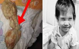 Gửi con cho người giữ trẻ, 4 ngày sau bà mẹ chết lặng nhận xác con về chỉ vì mẩu bánh mì