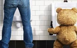 """Ngày hôm nay bạn đã đi vệ sinh được mấy lần rồi? Khoa học chứng minh """"giải quyết"""" nhiều hơn sẽ sáng tạo hơn!"""