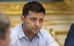 Ukraine bất ngờ xuống nước, Nga liệu có 'tha thứ'?