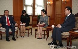 Thủ tướng Hàn Quốc xin lỗi vụ cô dâu Việt bị bạo hành