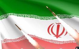 Infographic: Lưới lửa phòng không Iran có gì?