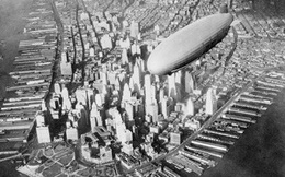 """Những hàng không mẫu hạm """"bay"""" một thời của Hải quân Mỹ"""
