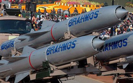 Ấn Độ hoàn thành thử nghiệm tên lửa diệt hạm BrahMos nâng cấp