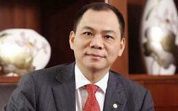 Tập đoàn Vingroup lấy ý kiến cổ đông việc biến động lãnh đạo