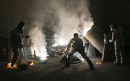 Iran đẩy mạnh làm giàu urani, điều gì sẽ xảy ra?
