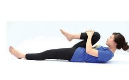 Tập luyện giảm đau xương khớp
