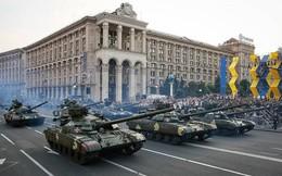 Lo tốn kém, Tổng thống Zelensky hủy lễ diễu binh mừng Quốc khánh Ukraina