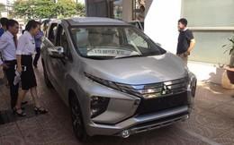Ô tô nhỏ dưới 600 triệu đồng thống lĩnh thị trường Việt