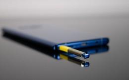 Kỹ sư Samsung tiết lộ: Vì bút S Pen, dòng Galaxy Note phải hy sinh 800mAh pin, khó nâng cấp camera, khó thu hẹp viền