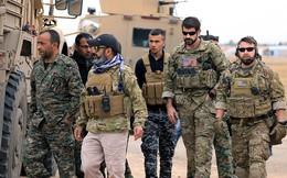Anh, Pháp có thể cử binh sĩ thế chân Mỹ tại Syria