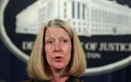 Một quan chức ngoại giao Mỹ bị bỏ tù vì nhận tiền của tình báo Trung Quốc