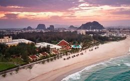 Giữa 'lùm xùm' BigC, một công ty con khác của Central Group mong muốn đầu tư xây dựng 20 khách sạn ở Việt Nam