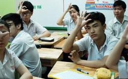 Lớp học thinh lặng giữa Sài Gòn: Không tiếng giảng bài không lời phát biểu, nhưng không tắt hy vọng bao giờ