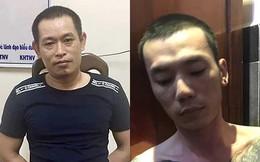 Hành trình trốn trại giam của 2 bị can ở Bình Thuận