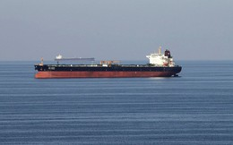 Iran bác tin định bắt giữ tàu chở dầu của Anh