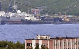 """Thủy thủ tàu ngầm hạt nhân Nga ngăn chặn """"thảm họa toàn cầu"""": Sự thực thế nào?"""