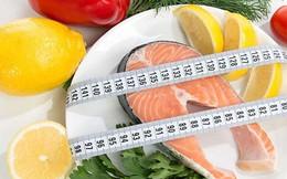 Ăn cá để giảm cân hiệu quả không ngờ