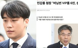 Náo loạn thông tin Seungri vô tội sau loạt cáo buộc nghiêm trọng trong chuỗi bê bối Burning Sun, nhưng sự thật là gì?