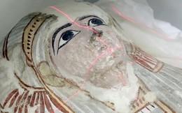 Bí ẩn mái tóc người đàn bà vẫn đen mượt dù đã chết 3.000 năm