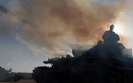 """Quân đội tướng Haftar tuyên bố chiến dịch chiếm Tripoli """"giai đoạn 1"""" đã thành công"""
