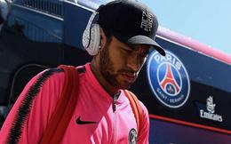 PSG cắt thưởng gần 10 tỷ đồng của Neymar vì chống lệnh
