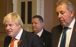 Đại sứ Anh tại Mỹ từ chức: London kêu gọi các đại sứ tiếp tục 'nói thẳng, nói thật' mà không sợ hãi