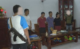 Đắk Lắk: Tạm giữ 36 đối tượng trong đường dây ghi số đề