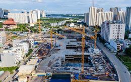 Bộ Xây dựng nói gì về dự án hơn 13.000 căn hộ do đại gia Đinh Trường Chinh xây 'lụi' ở Thủ Thiêm?