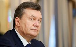 Cựu Tổng thống Ukraine chiến thắng trong cuộc chiến pháp lý với EU