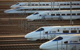 Bài học xây đường sắt cao tốc của Trung Quốc