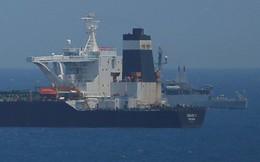 Iran đòi Anh thả tàu chở dầu ngay lập tức