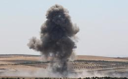 Thừa thắng xông lên, quân Assad bất ngờ 'ăn quả đắng'