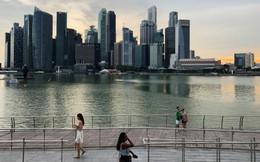 Tín hiệu cảnh báo suy thoái từ việc tăng trưởng GDP quý II của Singapore thấp nhất 10 năm