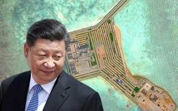 Ai sẽ làm chủ 'vùng xám' ở biển Đông?
