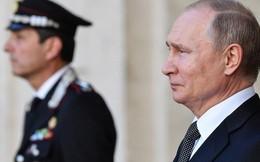 Bí ẩn đoạn ghi âm hé lộ quan hệ 'ngoài luồng' giữa Nga và đảng cực hữu Italy
