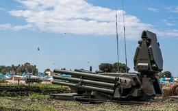 Chiến trường Syria: Nga bẻ gãy cuộc tấn công hung hăng của kẻ thù trong chớp mắt