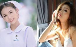 Cuộc sống của nữ y tá xinh đẹp nhất Thái Lan một thời giờ ra sao?