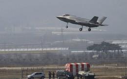 Triều Tiên 'nóng mắt' vì Hàn Quốc mua máy bay tàng hình Mỹ