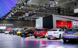 Chưa áp thuế 0%, giá trung bình ô tô nhập khẩu từ Anh cũng chỉ khoảng 700 triệu đồng