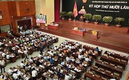 HĐND TP.HCM họp không giấy: Tiết kiệm 110 triệu văn phòng phẩm trong 3 ngày