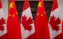 Trung Quốc bắt giữ thêm công dân Canada giữa căng thẳng ngoại giao