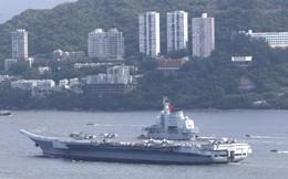 Nga nắm giữ 'chìa khóa' tàu sân bay hạt nhân đầu tiên của Trung Quốc?